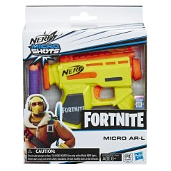 nerf fortnite microshots ar-l - in pck200600242..jpg