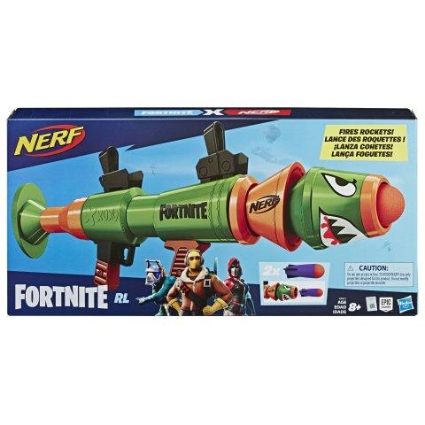 Honest Review Nerf Fortnite Pistol